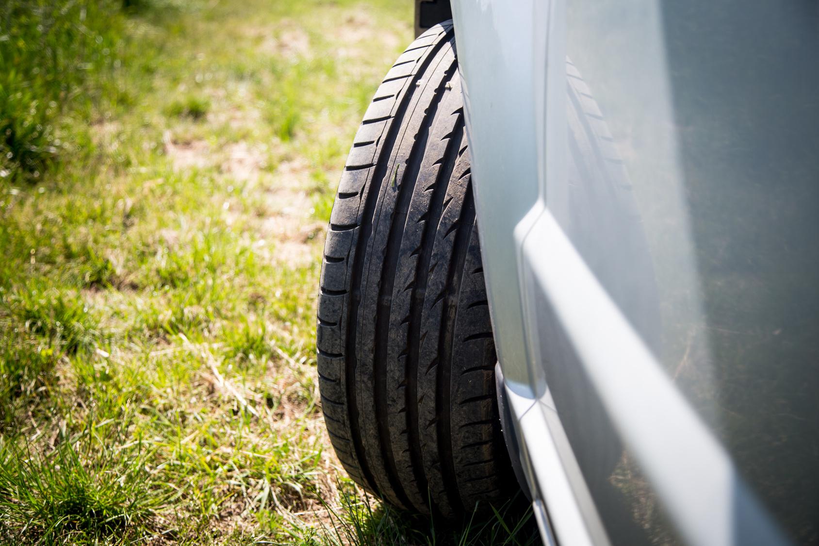 Tire Ballast